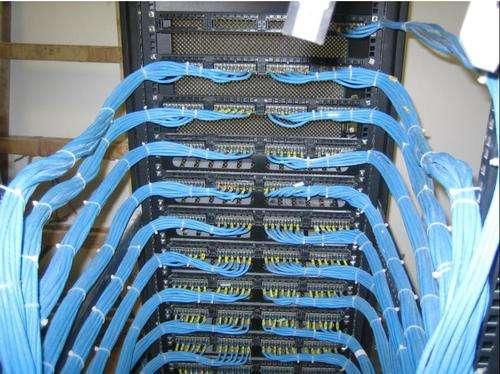 综合/网络布线